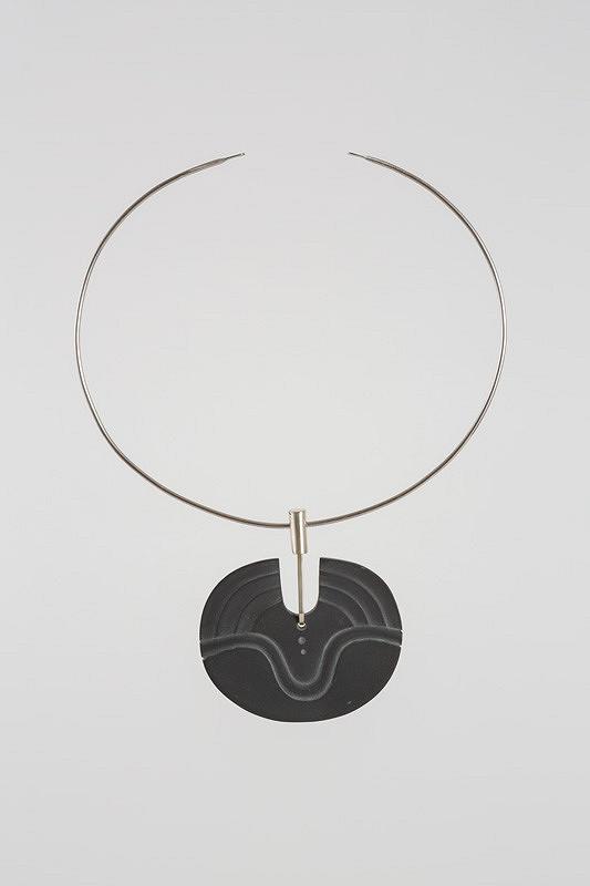 Imrich Svitana – Šperk - prívesok