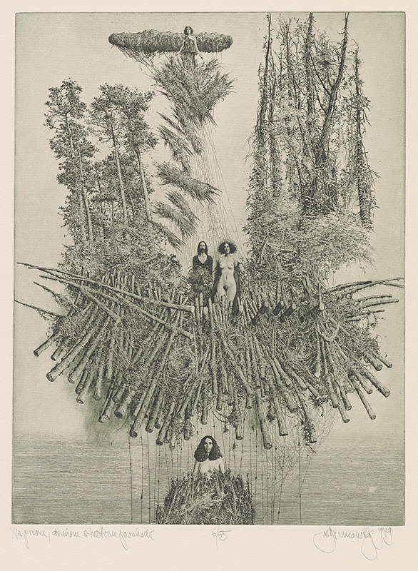 Albín Brunovský – Na prvom, druhom a treťom poschodí
