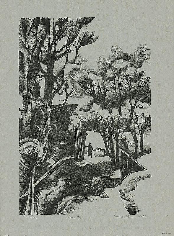 Ivan Horyna – Samota