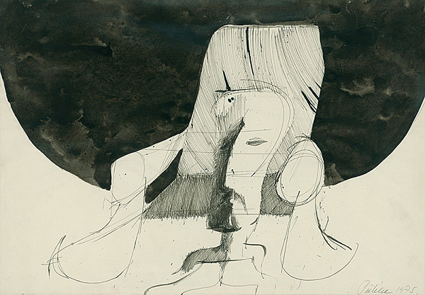 Milan Paštéka – Muž s kreslom