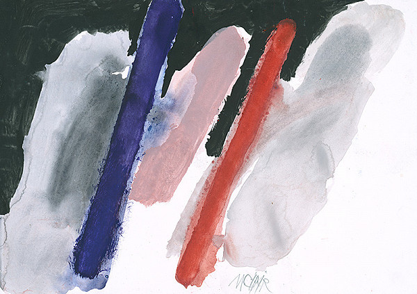 Miroslav Cipár – Kresba A/3