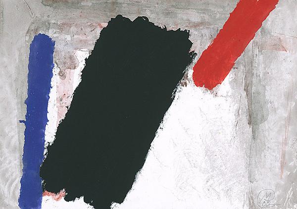 Miroslav Cipár – Kresba A/4