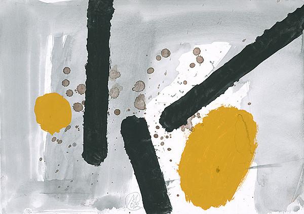 Miroslav Cipár – Kresba A/8
