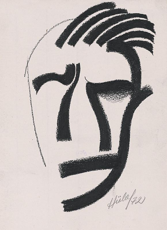 František Hübel – Karikatúra II.