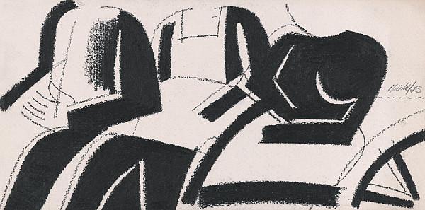 František Hübel – Na voze