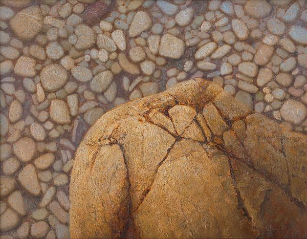 František Hrtús – Na brehu priezračnej rieky