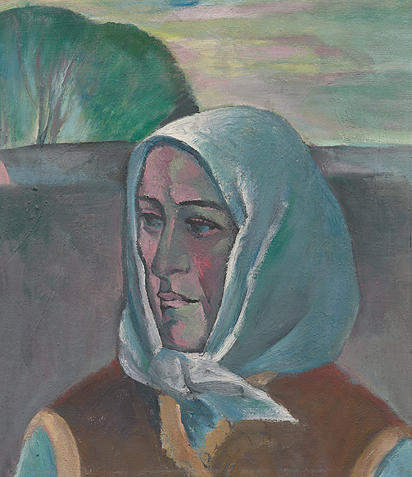 Ignác Kolčák – Dedinčanka