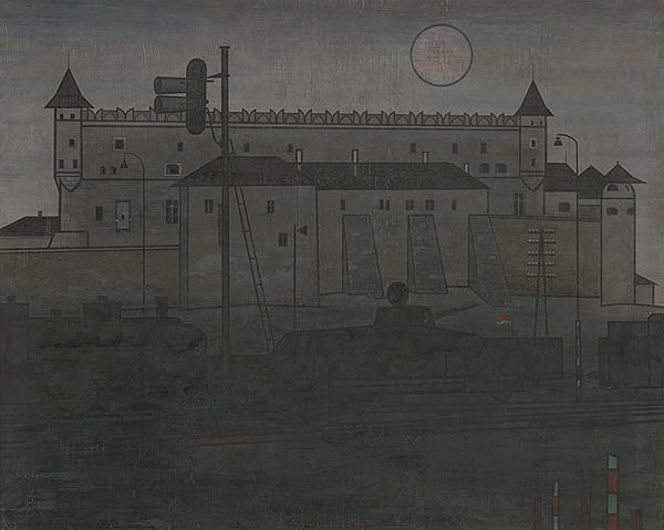 Július Barta – Sláva zvolenských železničiarov