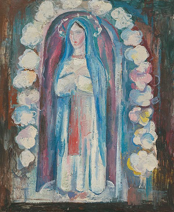 Milan Mravec – Kysucká Panna Mária