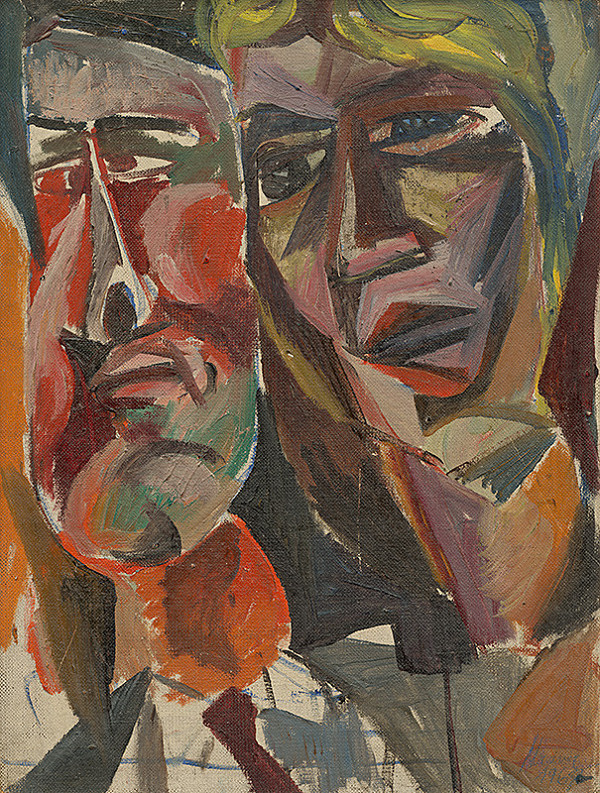 Milan Mravec – Dve tváre