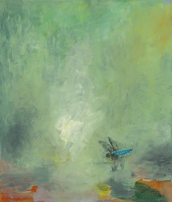 Klaudia Kosziba – Váhajúca vážka