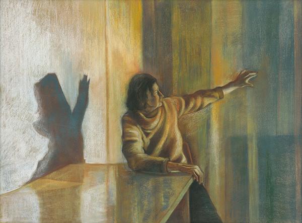 Jozef Srna ml. – Vo svetle
