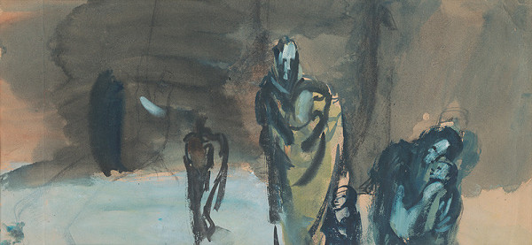 Vincent Hložník – Vyhnaní z domov