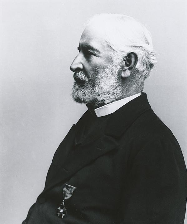 Pavol Socháň – Janko Francisci