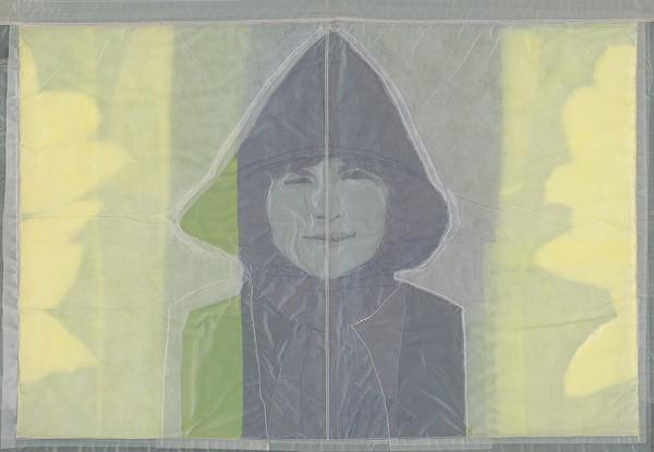 Emőke Vargová – Autoportrét