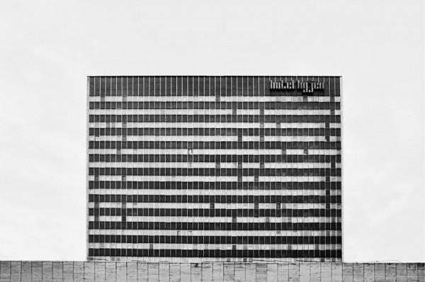 Olja Triaška Stefanović – Hotel Kyjev, Bratislava