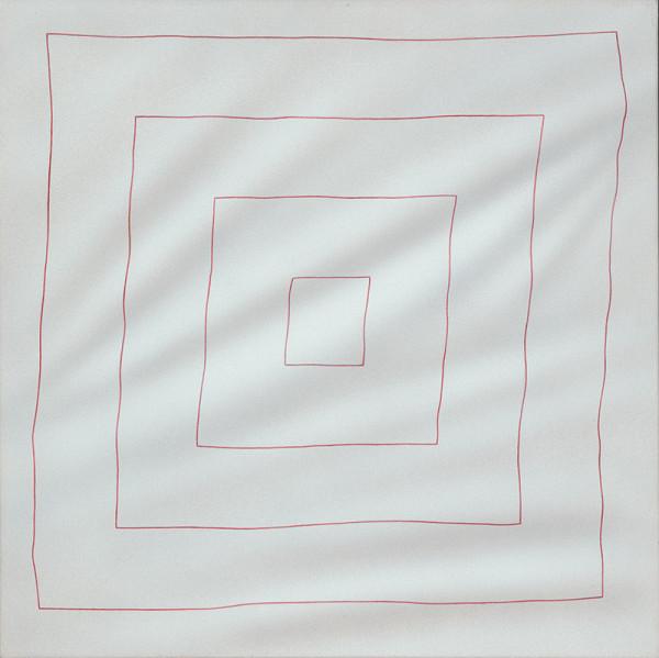 Milan Bočkay - Štvorec v priestore