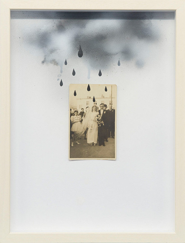 Lucia Tallová - Paper Stories