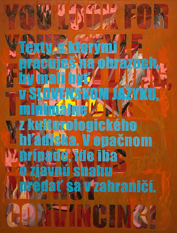 Ján Triaška – Transkripcia 11