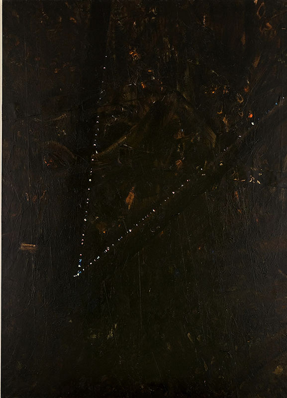 Daniel Fischer – Maľba v krajine No. 17/11