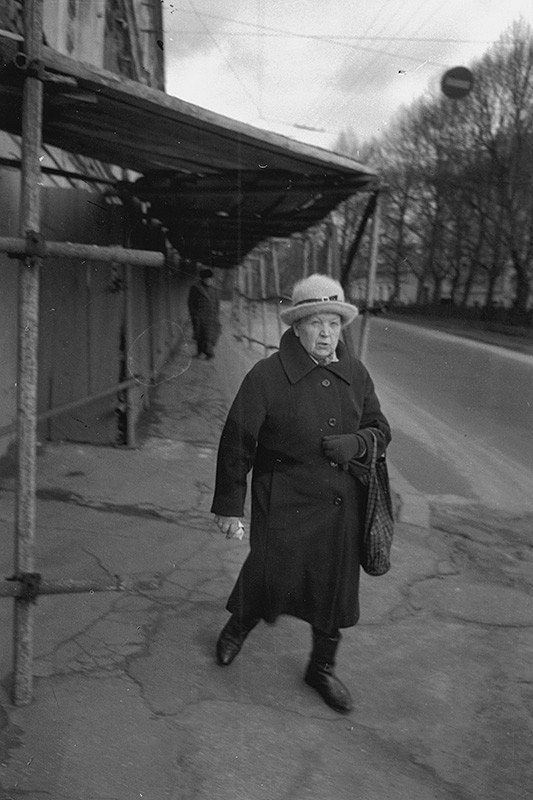 Anna Daučíková – Moskva / ženy / nedeľa (20/24) (5)