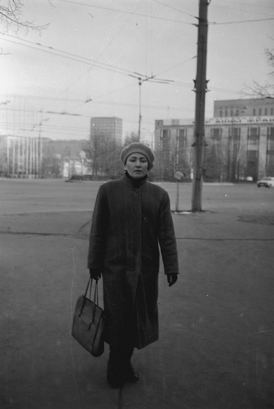 Anna Daučíková – Moskva / ženy / nedeľa (20/24) (10)