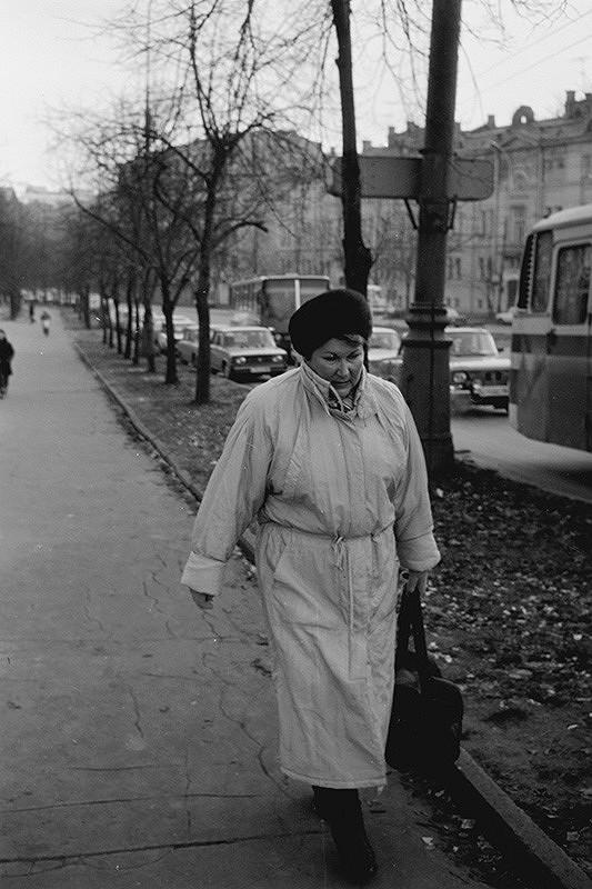 Anna Daučíková – Moskva / ženy / nedeľa (20/24) (12)