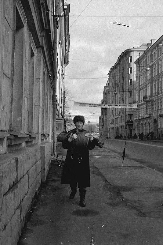 Anna Daučíková – Moskva / ženy / nedeľa (20/24) (14)
