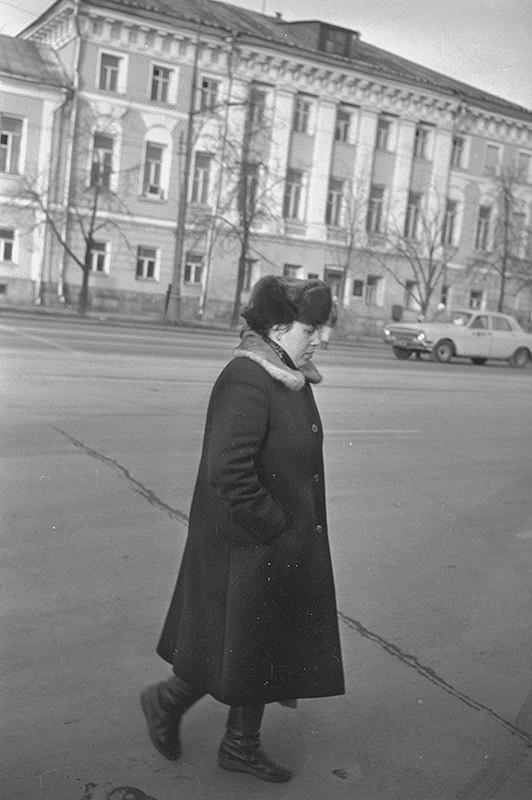 Anna Daučíková – Moskva / ženy / nedeľa (20/24) (15)