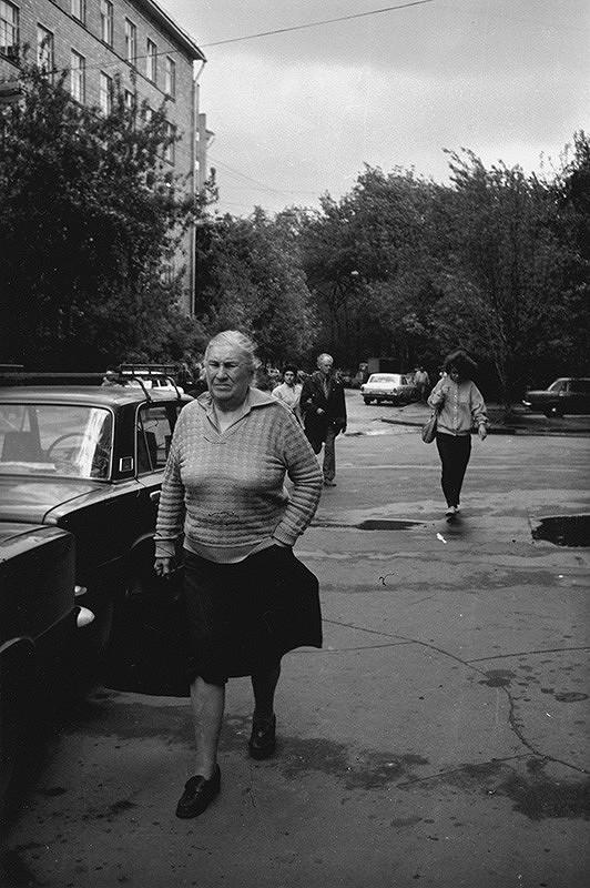 Anna Daučíková – Moskva / ženy / nedeľa (20/24) (19)