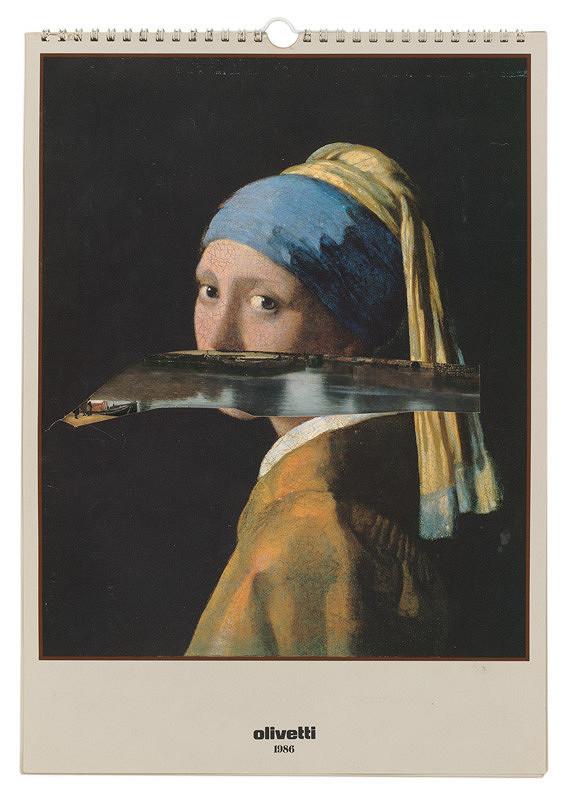 Anna Daučíková – Perforácie Vermeer (1)