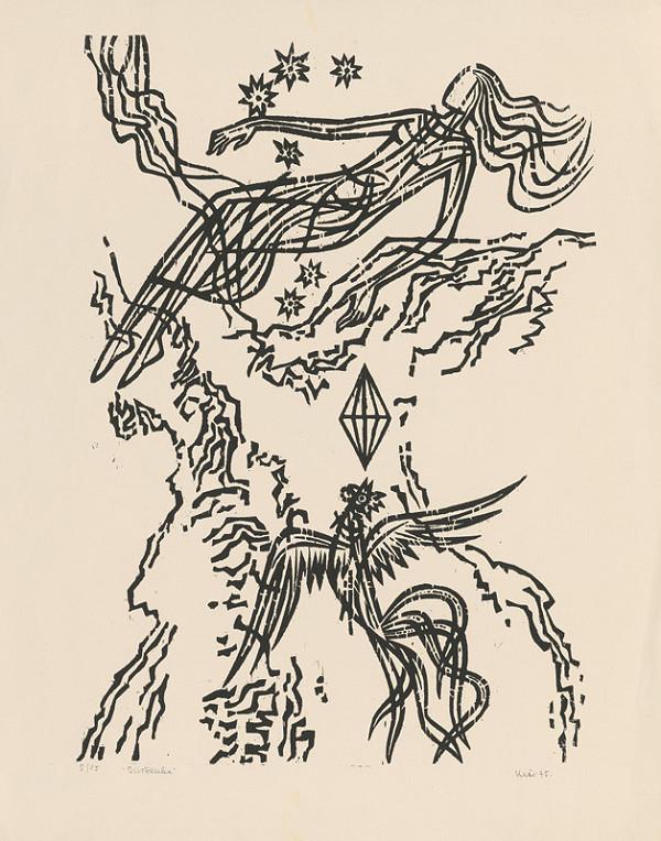 Fero Kráľ - Divožienka
