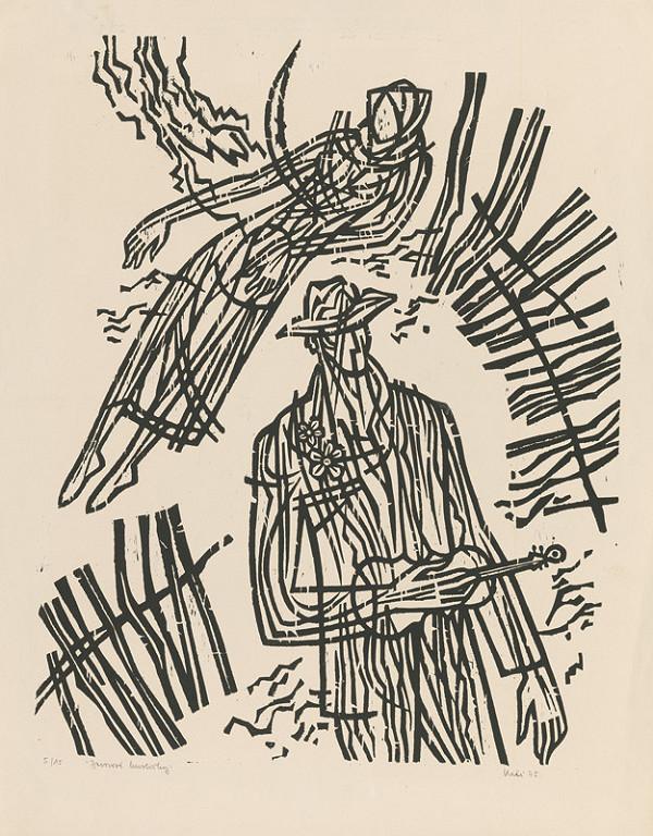 Fero Kráľ - Javorové husličky
