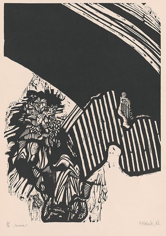 Ferdinand Hložník – Súmrak