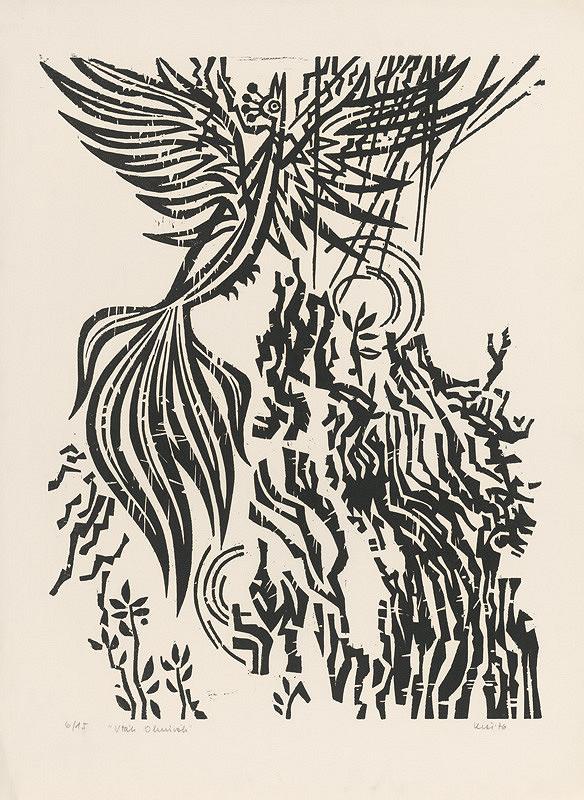 Fero Kráľ – Vták Ohnivák