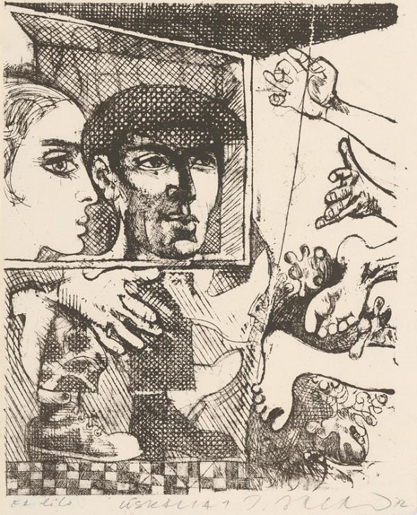 Jozef Baláž – Úskalia I.