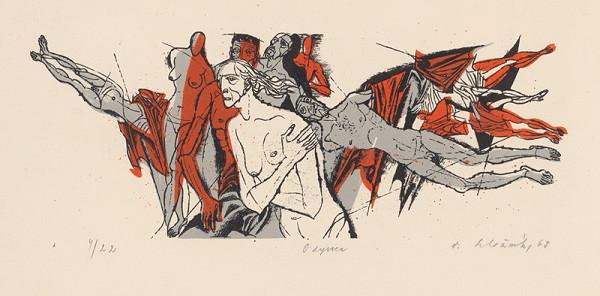 Vincent Hložník – Odyssea