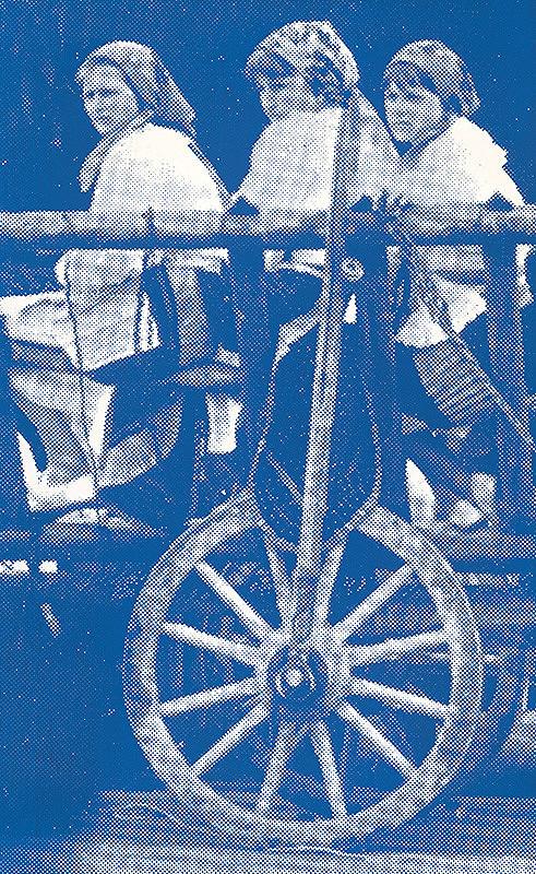 Pavol Breier, Zdeno Horecký – Na voze