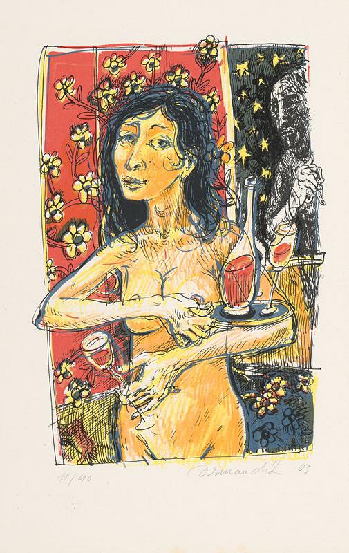 Marek Ormandík – Víno - moja vášeň