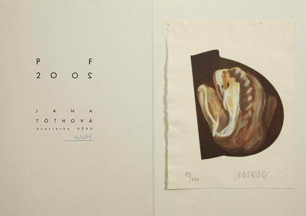 Róbert Makar – PF 2002