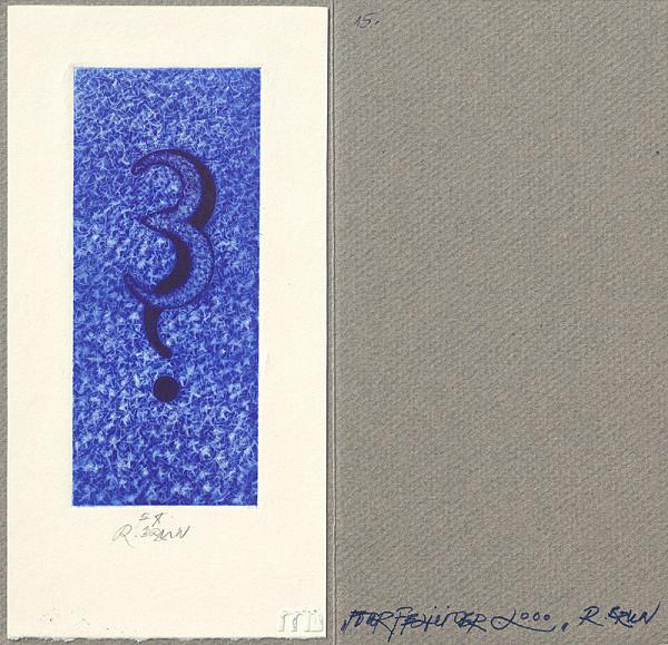 Robert Brun – PF 2000