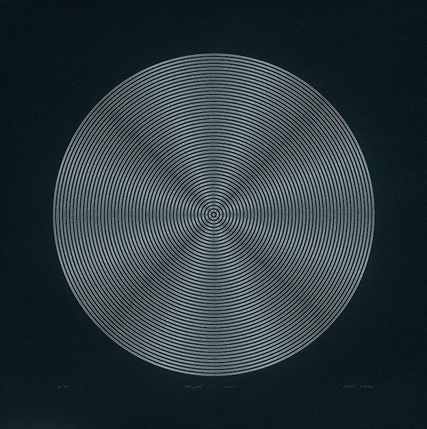 Ašot Haas - Target 1