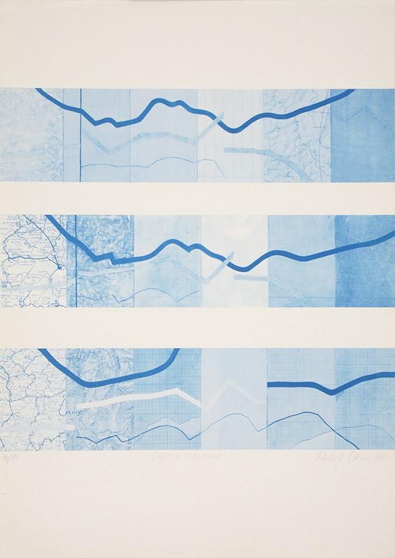 Rudolf Sikora – Grafy a topografia