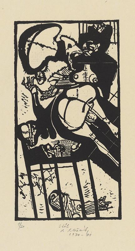 Vincent Hložník – Stôl