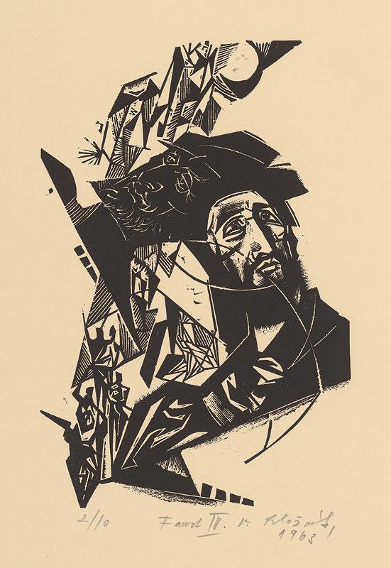 Vincent Hložník – Faust IV.
