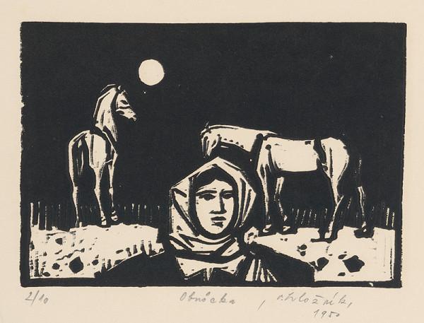 Vincent Hložník – Obnôcka