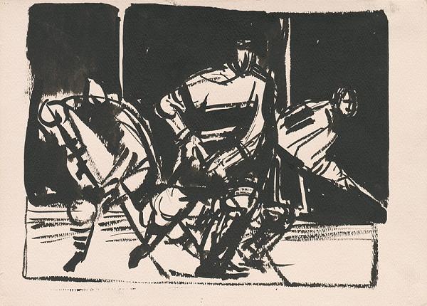 Viliam Chmel – Hokejisti III.