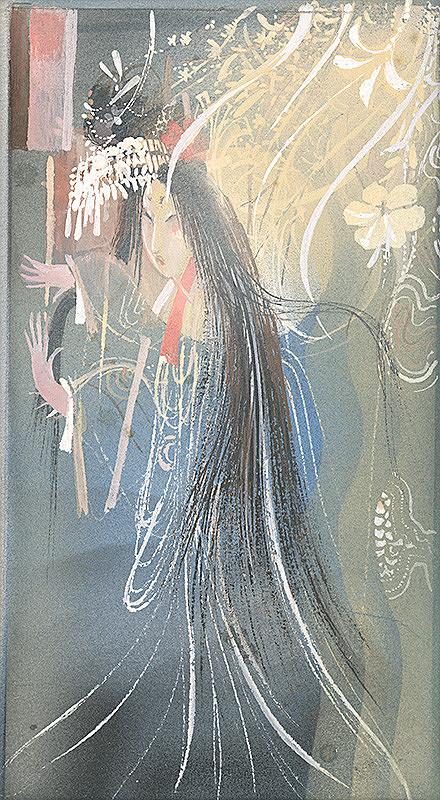 Alžbeta Štefunková-Szabová – Ilustrácia V.