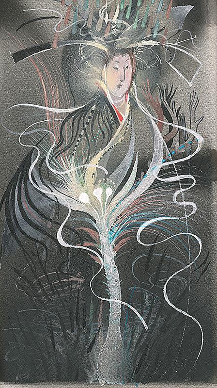 Alžbeta Štefunková-Szabová – Ilustrácia VIII.