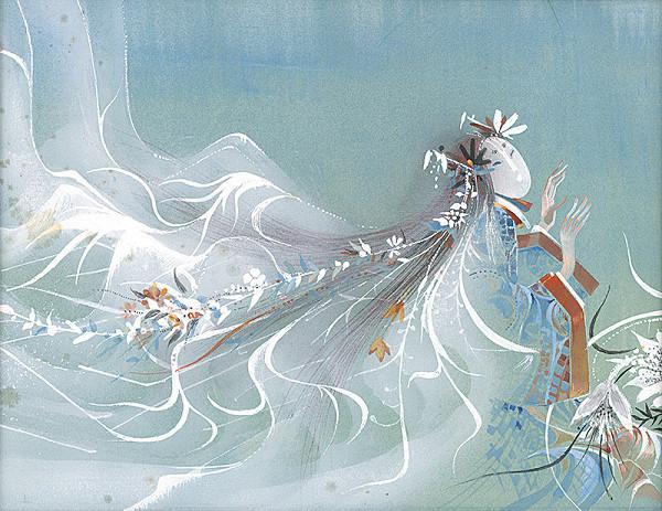 Alžbeta Štefunková-Szabová – Ilustrácia - obálka